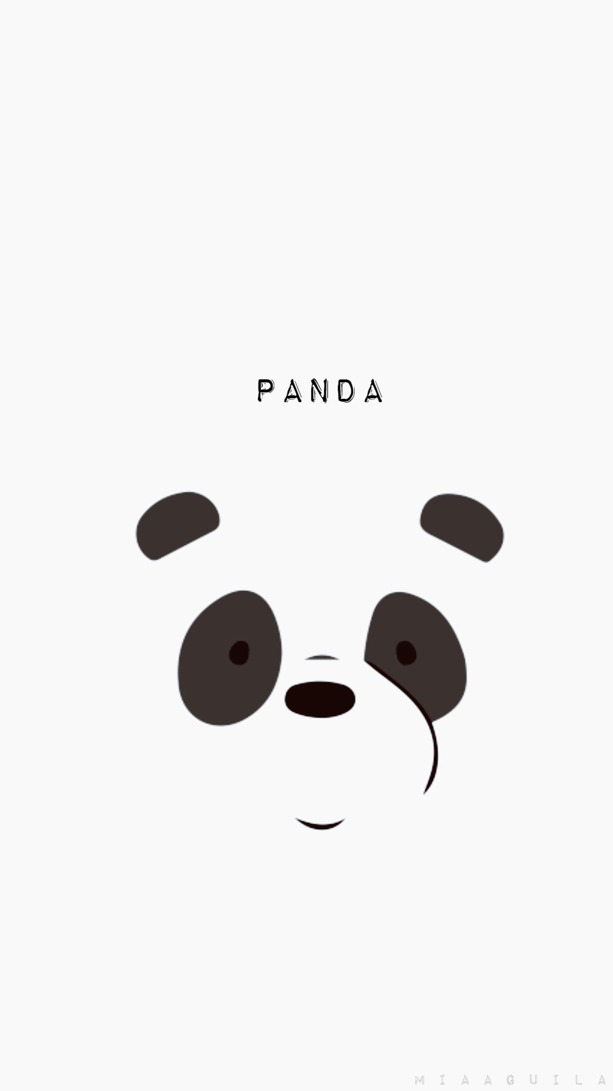 11/10/2021· foto profil wa couple lucu. Aesthetic Panda Wallpapers Wallpaper Cave