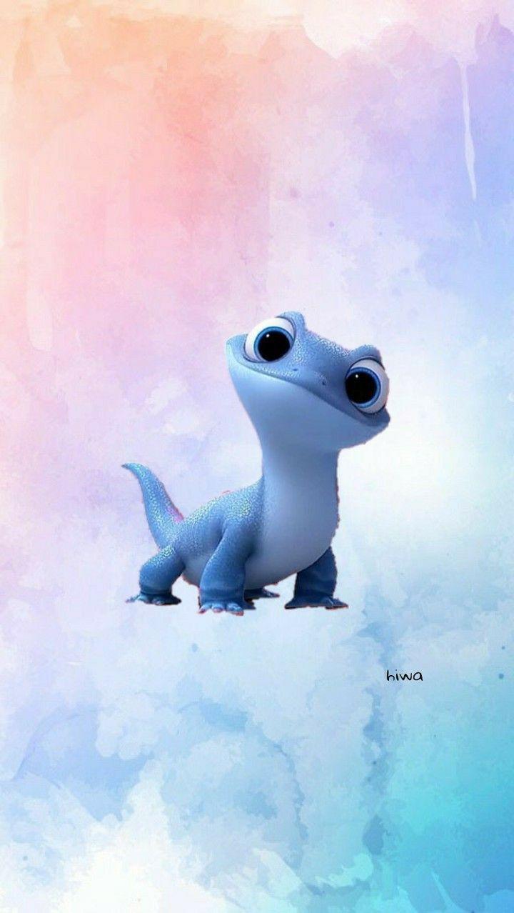 Lizard Frozen 2 : lizard, frozen, Frozen, Lizard, Wallpapers, Wallpaper