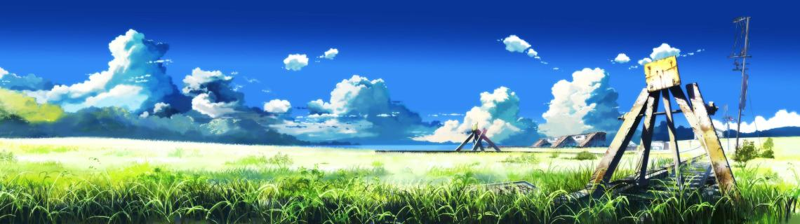 Anime 3840x1080 Wallpapers Wallpaper Cave