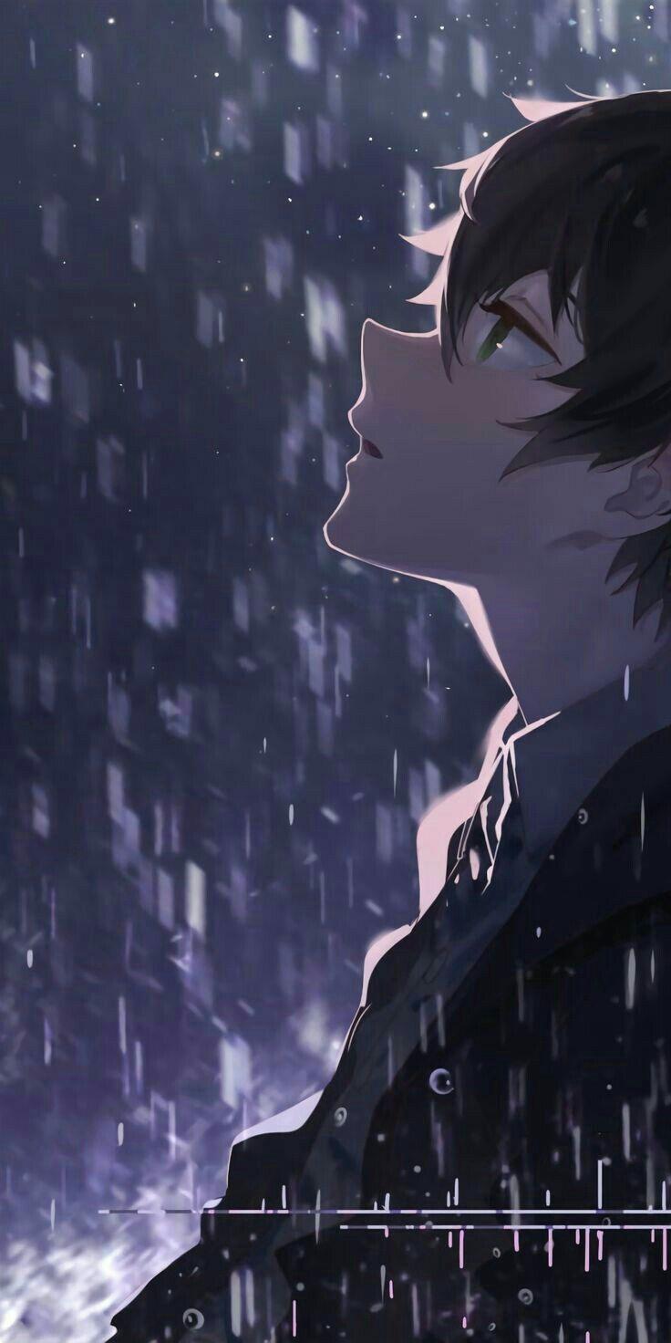Depressing Wallpapers Anime : depressing, wallpapers, anime, Depressing, Anime, Wallpapers, Wallpaper