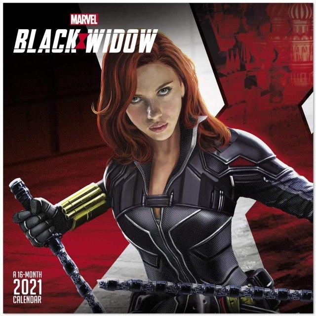Black Widow 2021 Movie Wallpapers - Wallpaper Cave