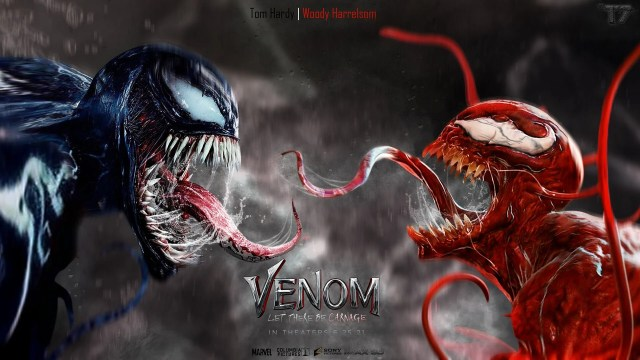 Venom 2 Let There Be Carnage Wallpapers - Wallpaper Cave