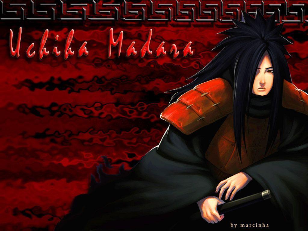 Naruto Shippuden Quotes Wallpapers Madara Uchiha Wallpapers Wallpaper Cave