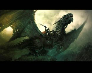 Mythical Creatures Wallpapers Wallpaper Cave