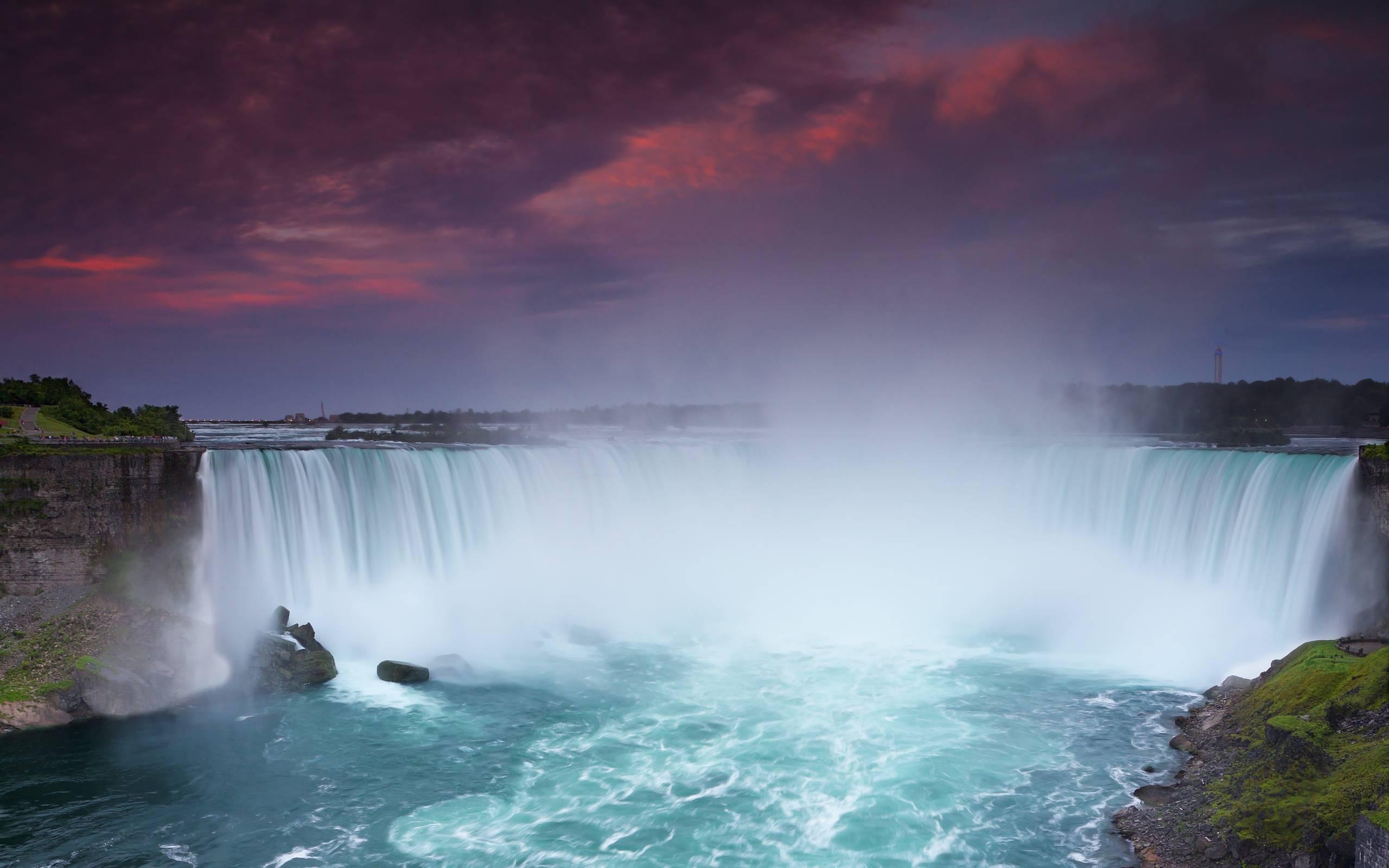 Niagara Falls Hd 1080p Wallpapers Niagara Falls Backgrounds Wallpaper Cave