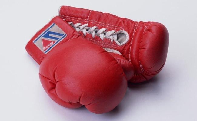 Boxing Gloves Wallpapers Wallpaper Cave
