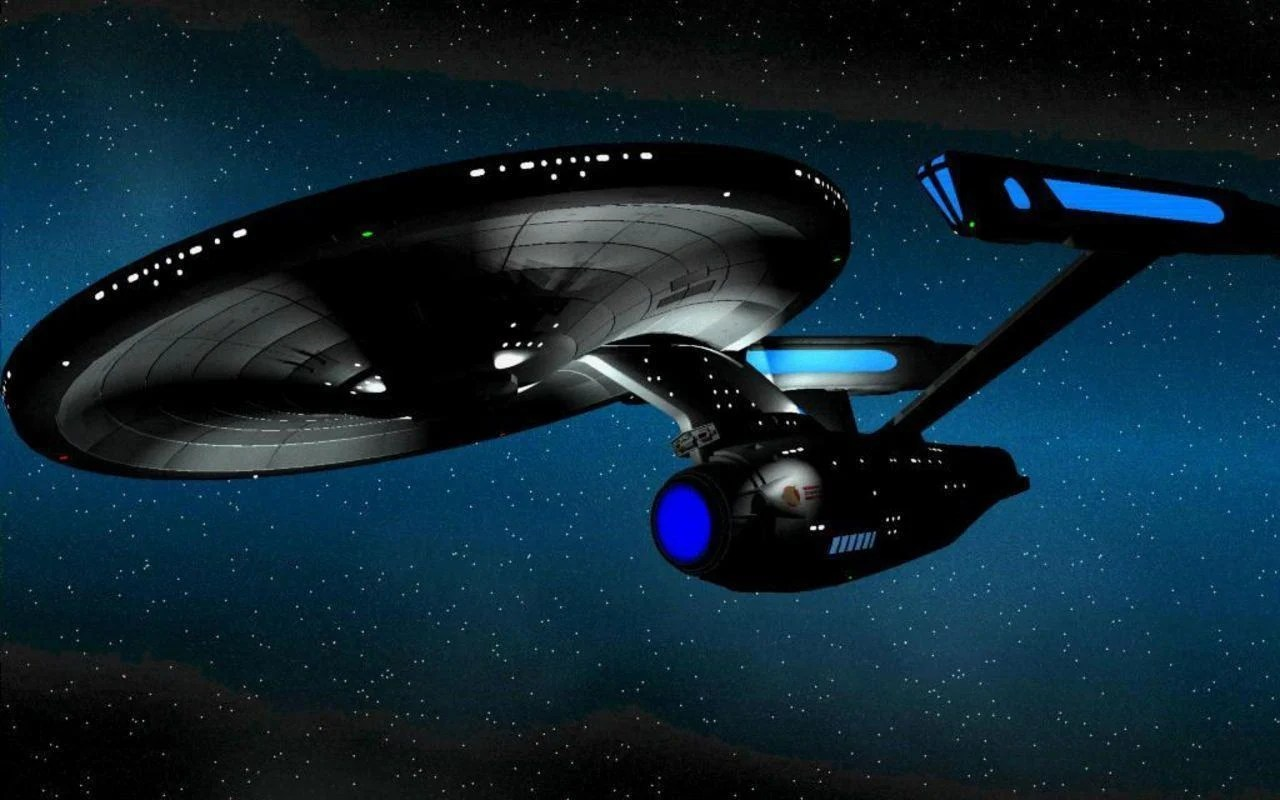 Cool Wallpapers Star Trek Online