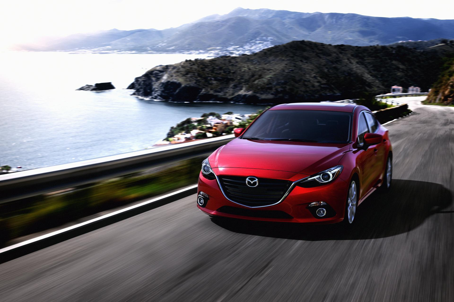 Mazdaspeed 3 Wallpapers Wallpaper Cave