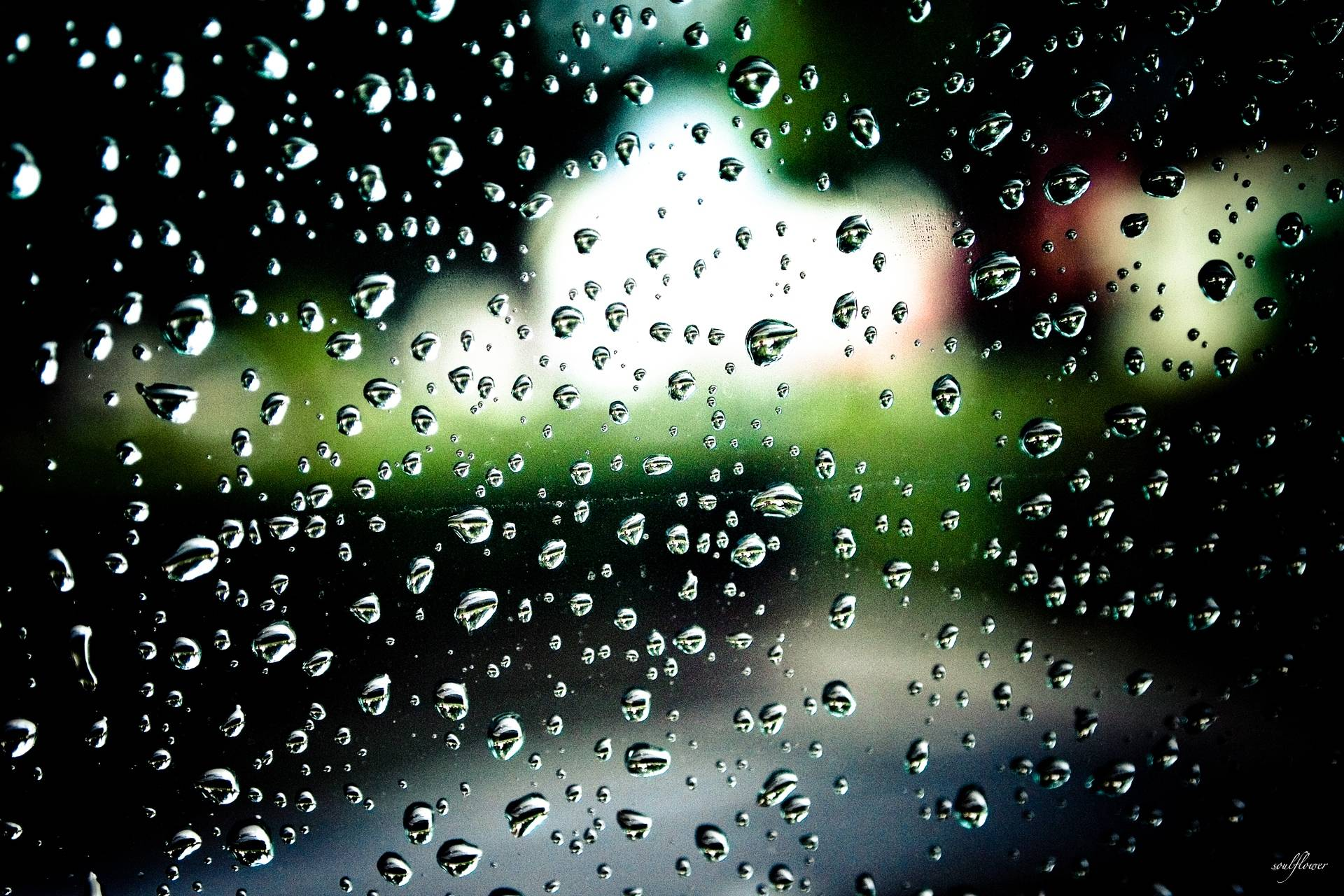 Rainy Season Wallpapers With Quotes Hd Raindrop Wallpapers Wallpaper Cave