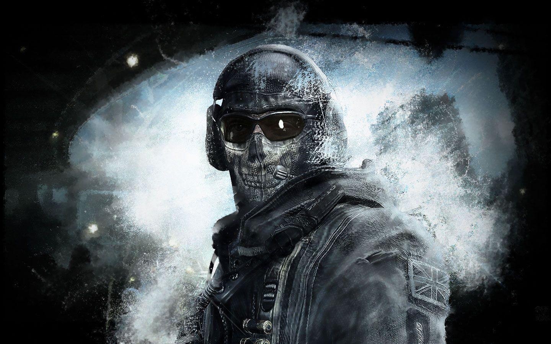 Modern Warfare 2 Wallpapers P