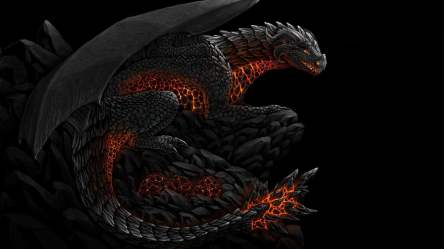dragon hd ecran fond fantasy concept artwork pic