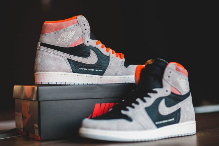 While aesthetics are subjective, these cars were chosen based on a definition of beauty. Wallpaper gray-and-black Nike Air Jordan 1's, footwear