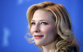 Cate Blanchett Fashion HD Wallpaper WallpaperFX