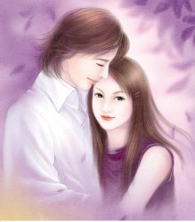 romantic wallpapers fantasy mobile couple phone hd cell ss wallpaperg