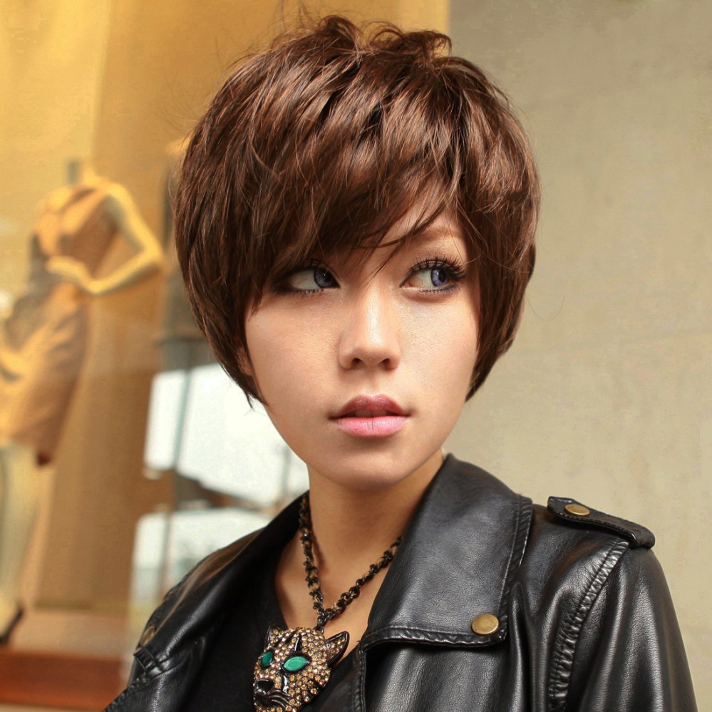 anime hairstyles guys in real