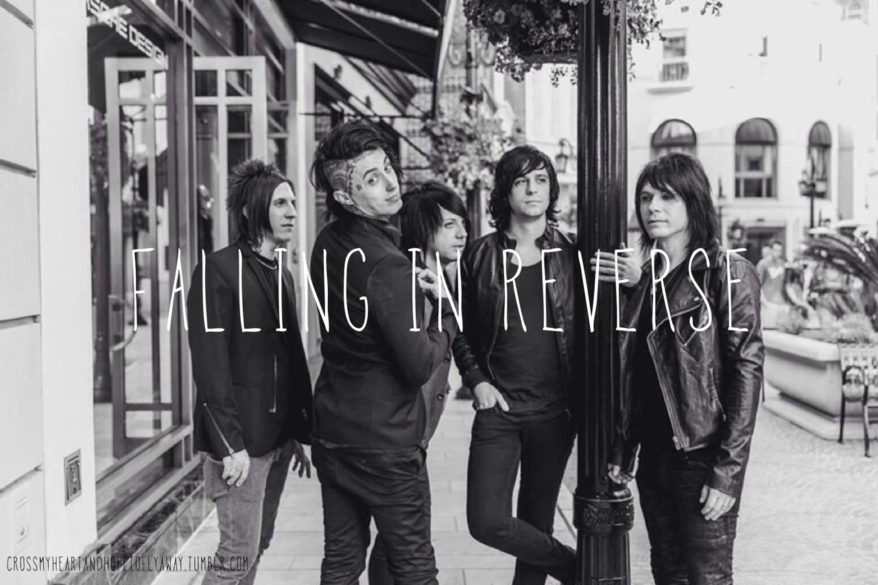 Falling In Reverse Wallpapers For Samsung Falling In Reverse Wallpapers