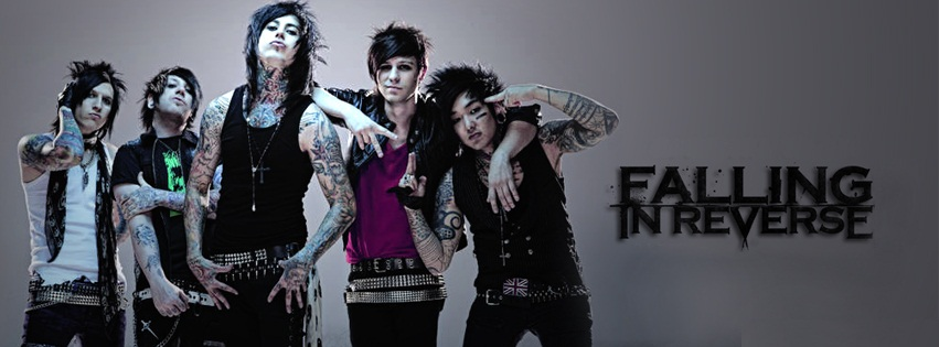 Falling In Reverse Desktop Wallpaper Falling In Reverse Wallpapers