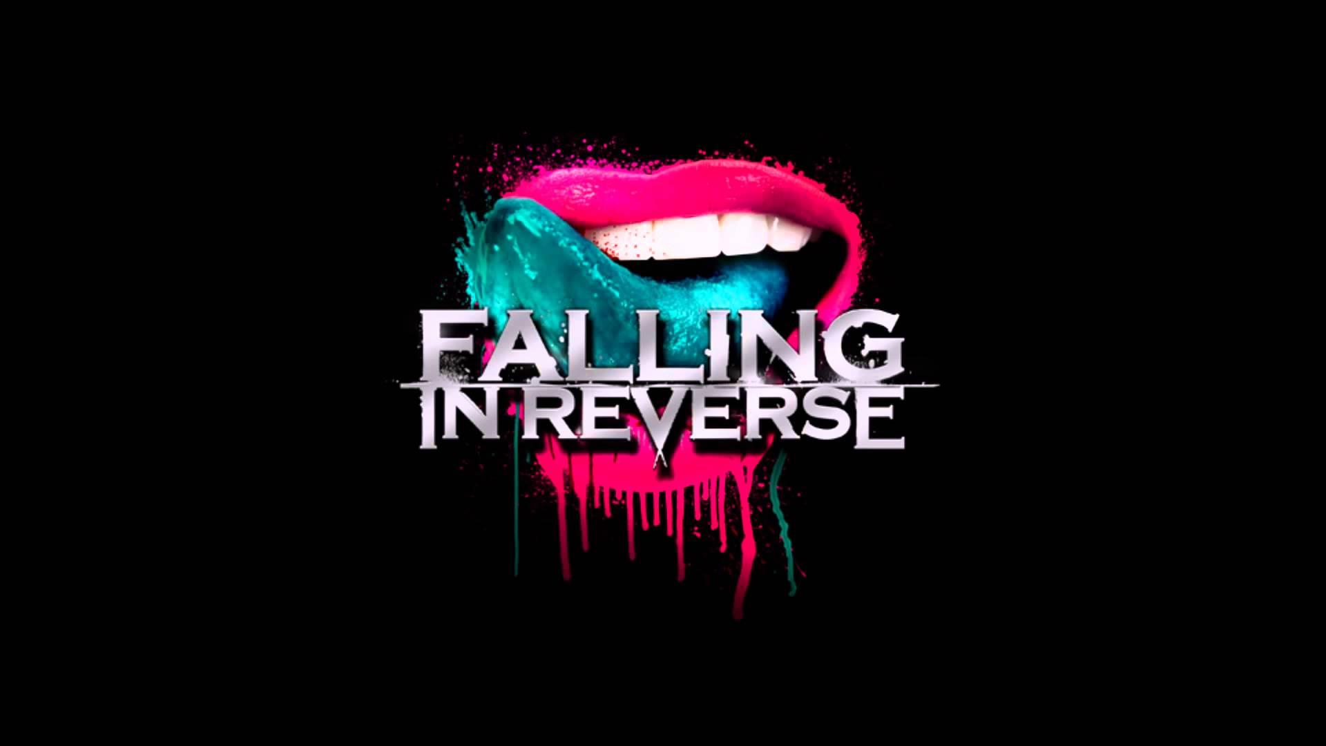 Falling In Reverse Wallpaper Falling In Reverse Wallpapers