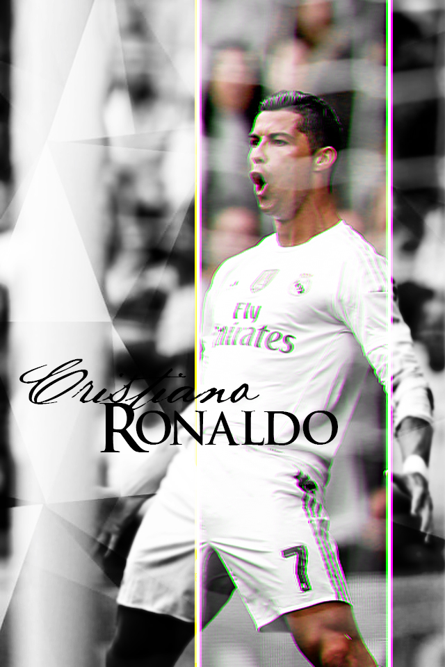 Cute Cartoon Live Wallpaper Cristiano Ronaldo Wallpapers For Mobile Phones