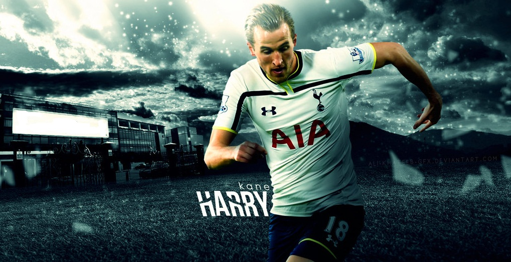Cute Animated Wallpapers Hd Harry Kane Wallpapers