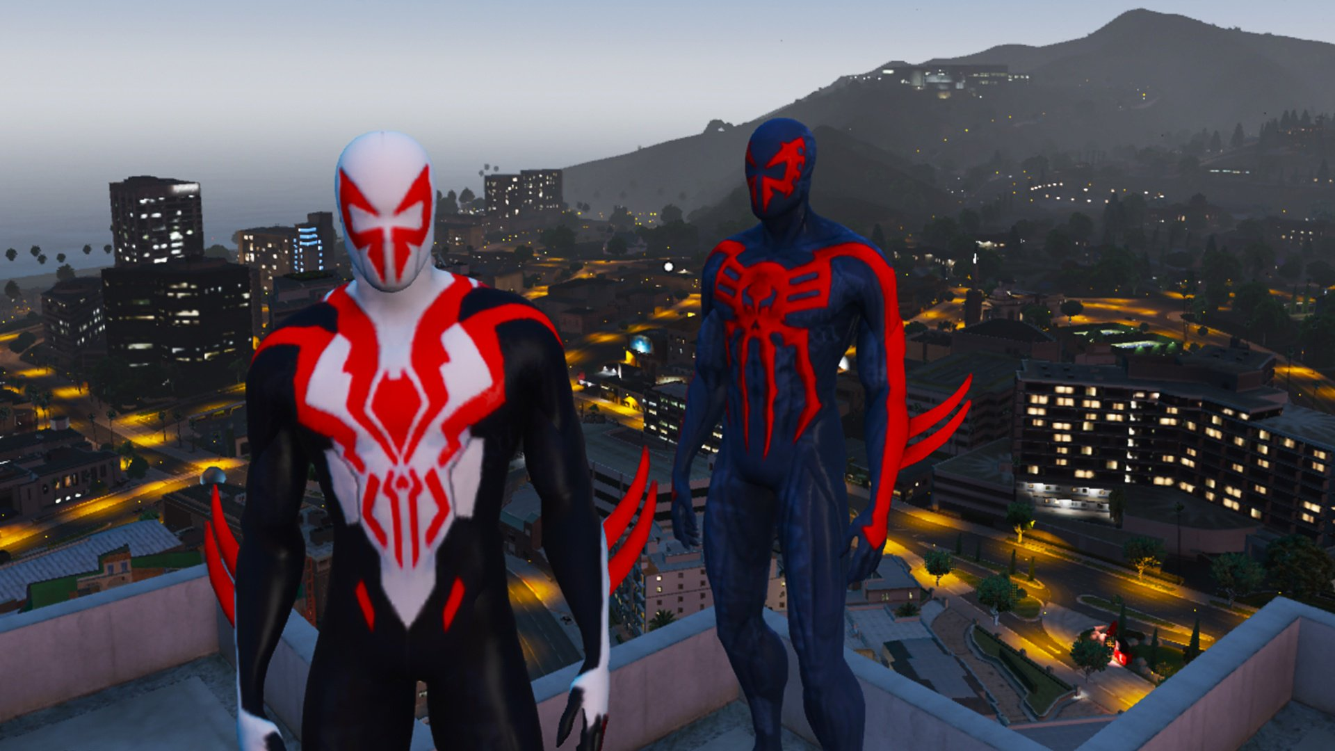 Hd Car Wallpapers For Laptop Free Download Spiderman 2099 Wallpapers