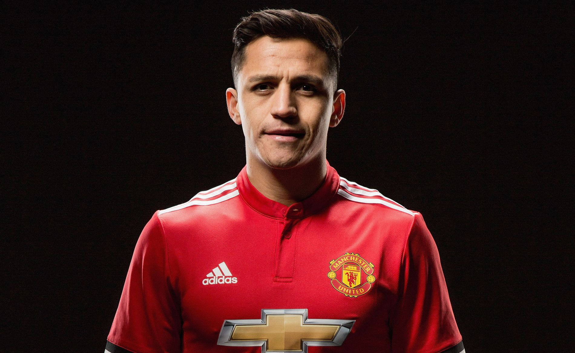 Manchester United Animated Wallpapers Alexis Sanchez Wallpapers