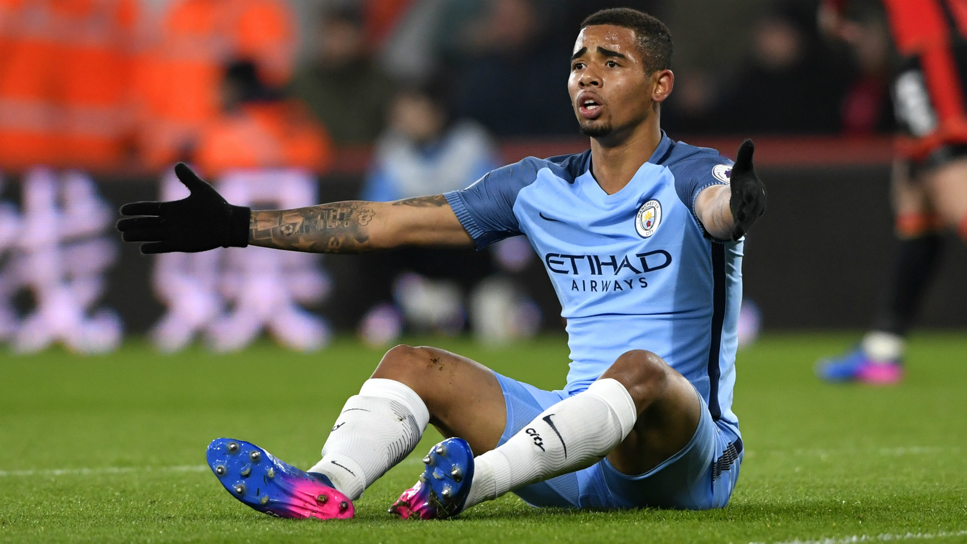 Jesus Wallpapers And Quotes Gabriel Jesus Wallpapers Hd