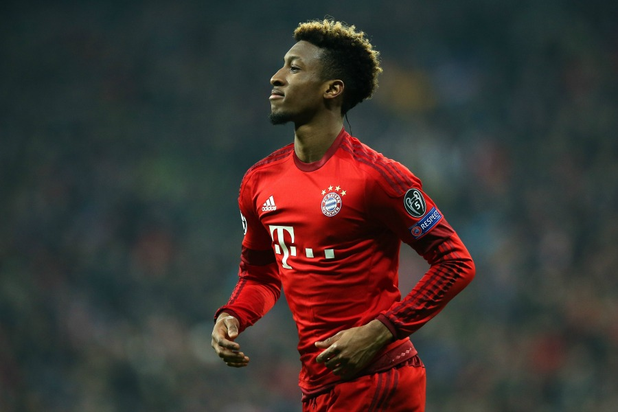 Animated Wallpapers For Pc Desktop Free Download Kingsley Coman Wallpaper