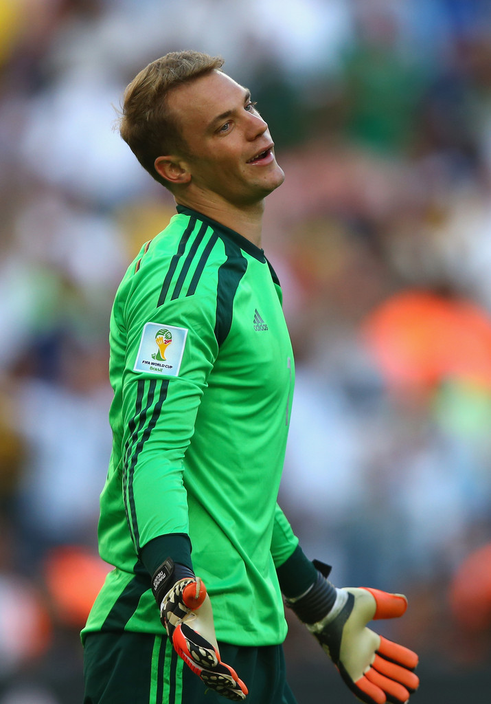 3d Live Wallpaper For Samsung Mobile Manuel Neuer Wallpaper