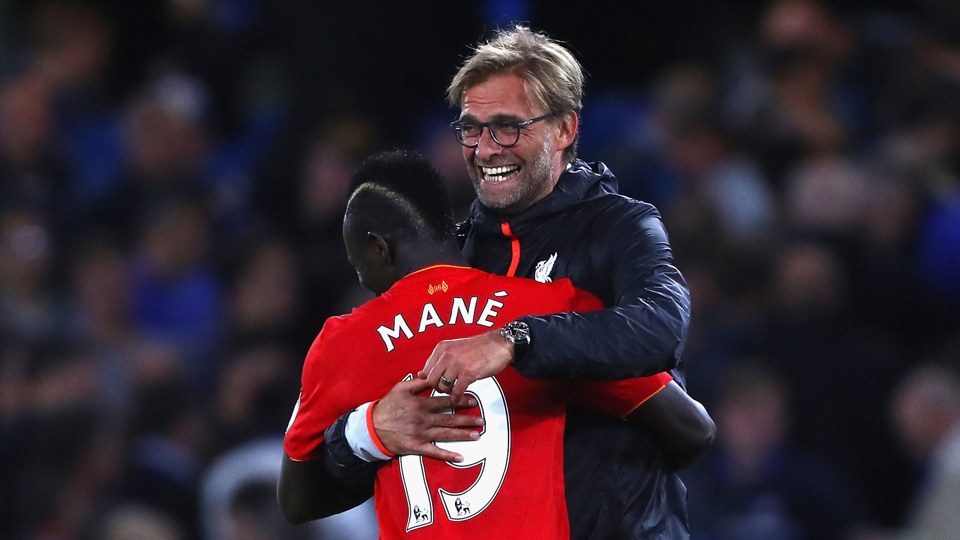 Nice Romantic Wallpapers With Quotes Sadio Mane Wallpaper