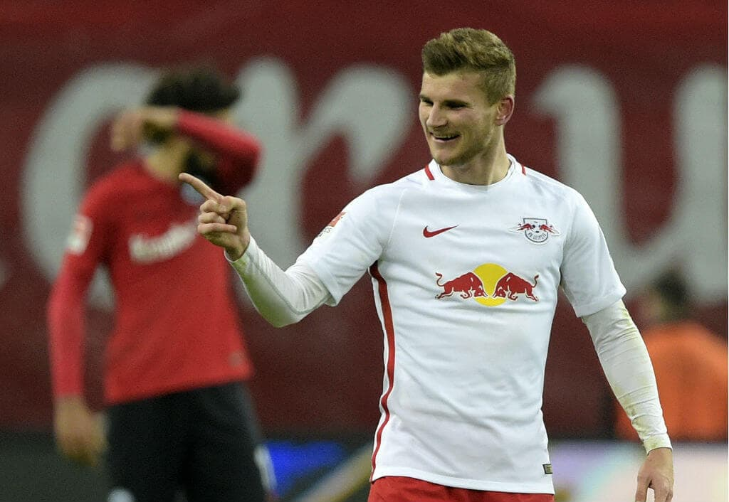 Animated Cute Wallpaper Download Timo Werner Wallpaper