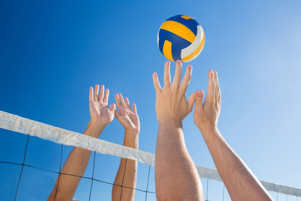 Volleyball Wallpaper Quotes Volleyball Wallpaper