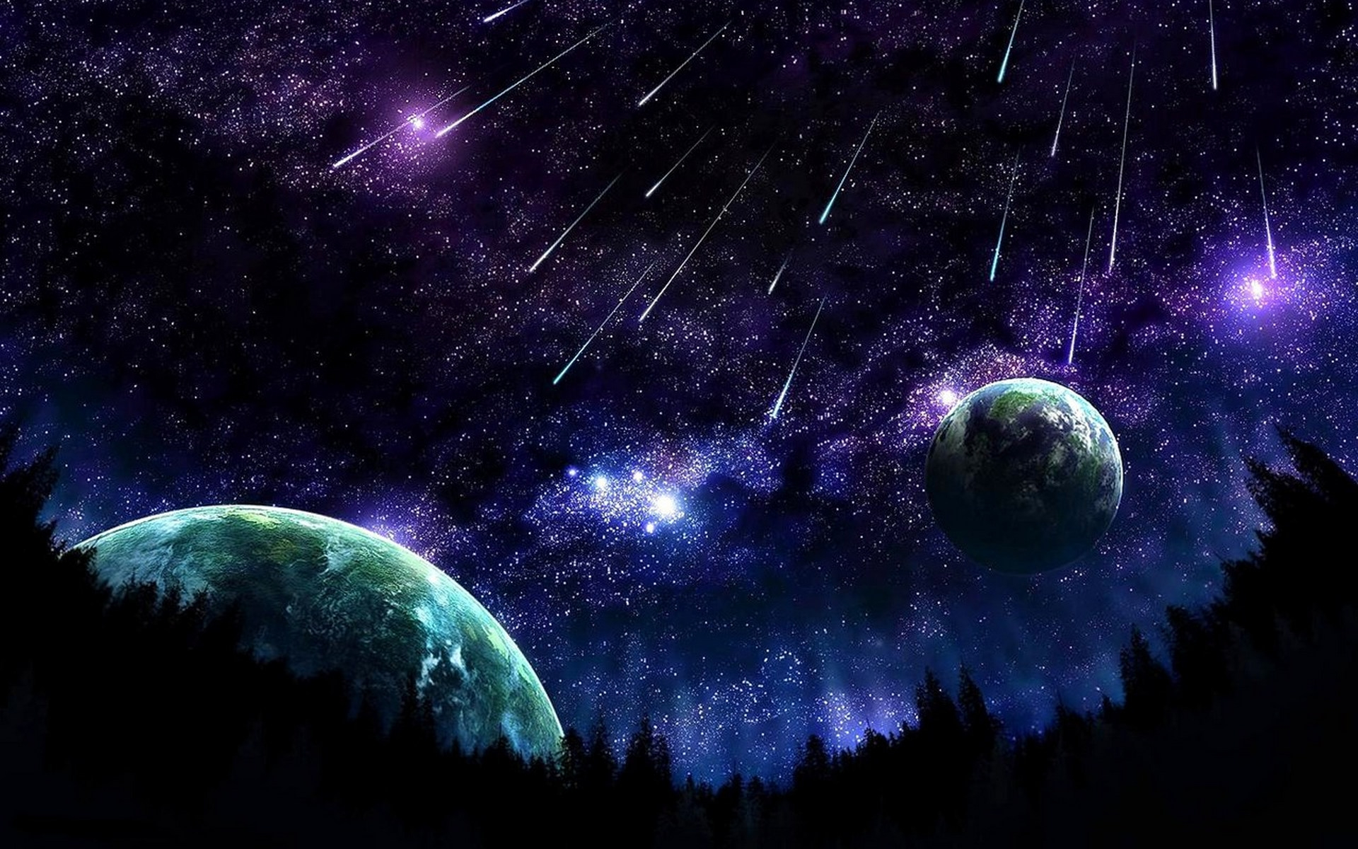 Animated Wallpapers For Pc Desktop Free Download Trippy Wallpapers