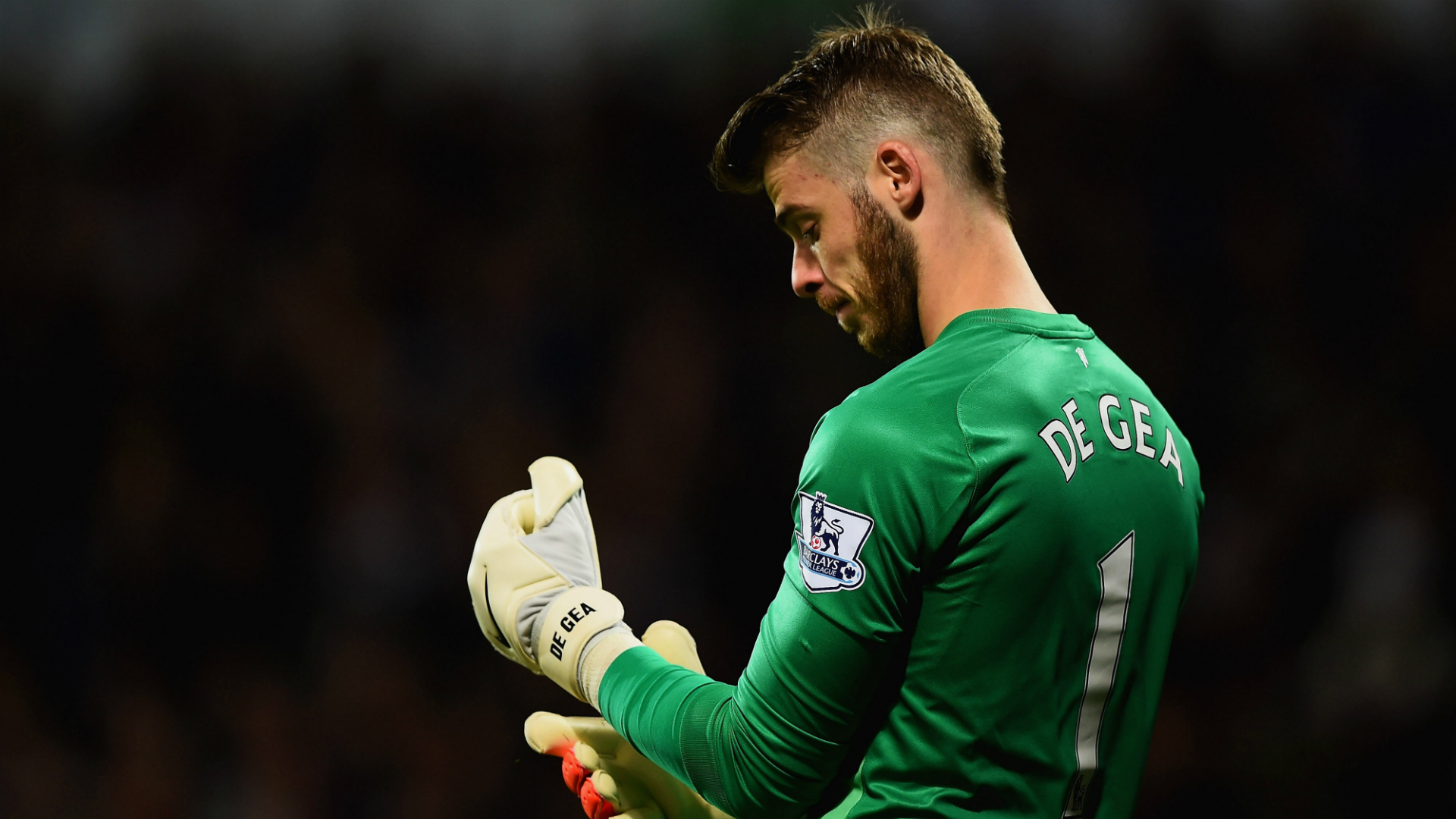 Nice Romantic Wallpapers With Quotes David De Gea Wallpapers Hd