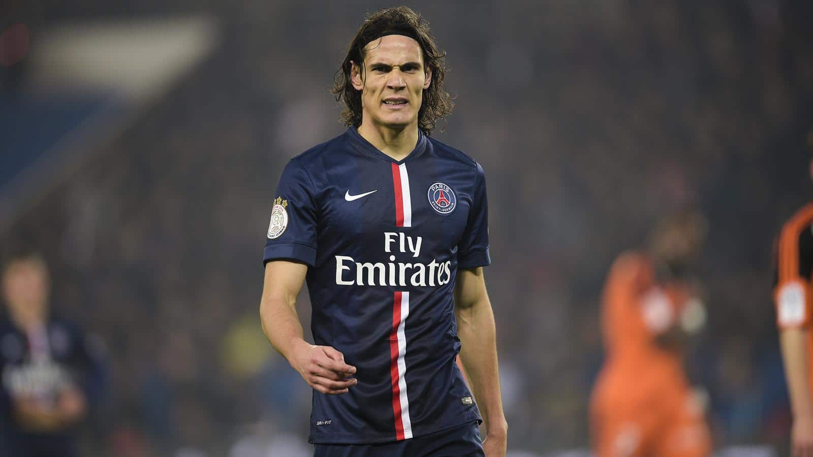 Samsung Mobile 3d Live Wallpaper Edinson Cavani Wallpaper