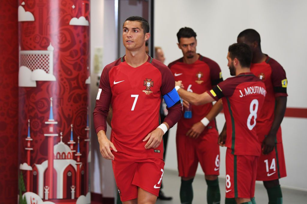 Nike Animated Wallpaper Portugal National Team Wallpapers