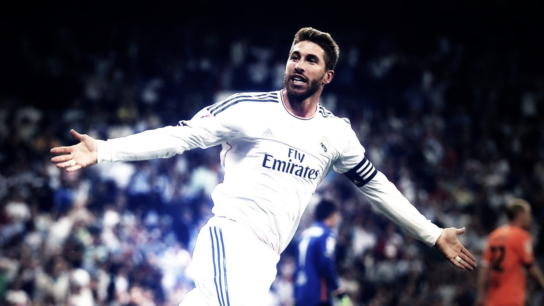 3d Hd Car Wallpaper For Laptop Sergio Ramos Wallpapers Hd