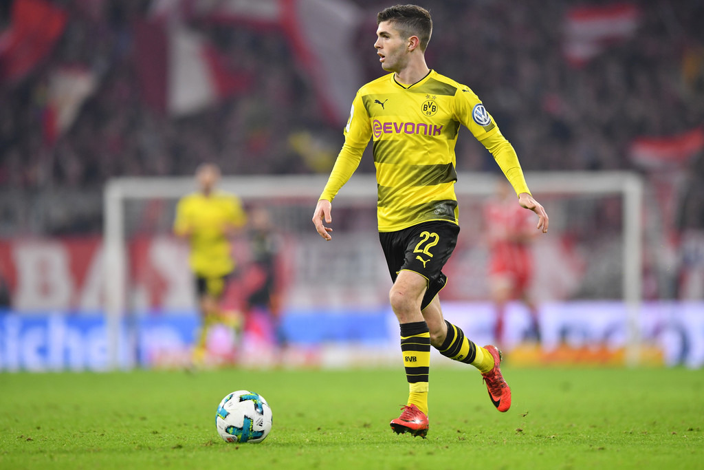 Christian Quotes Wallpaper Hd Christian Pulisic Wallpaper