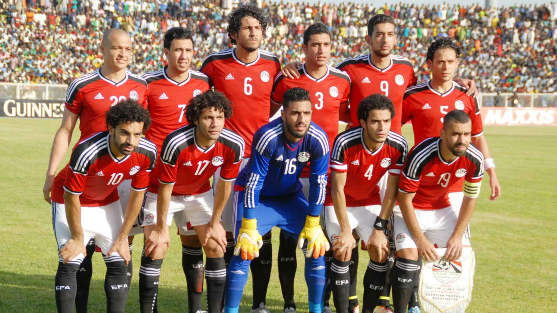 Egypt Football Team Wallpapers