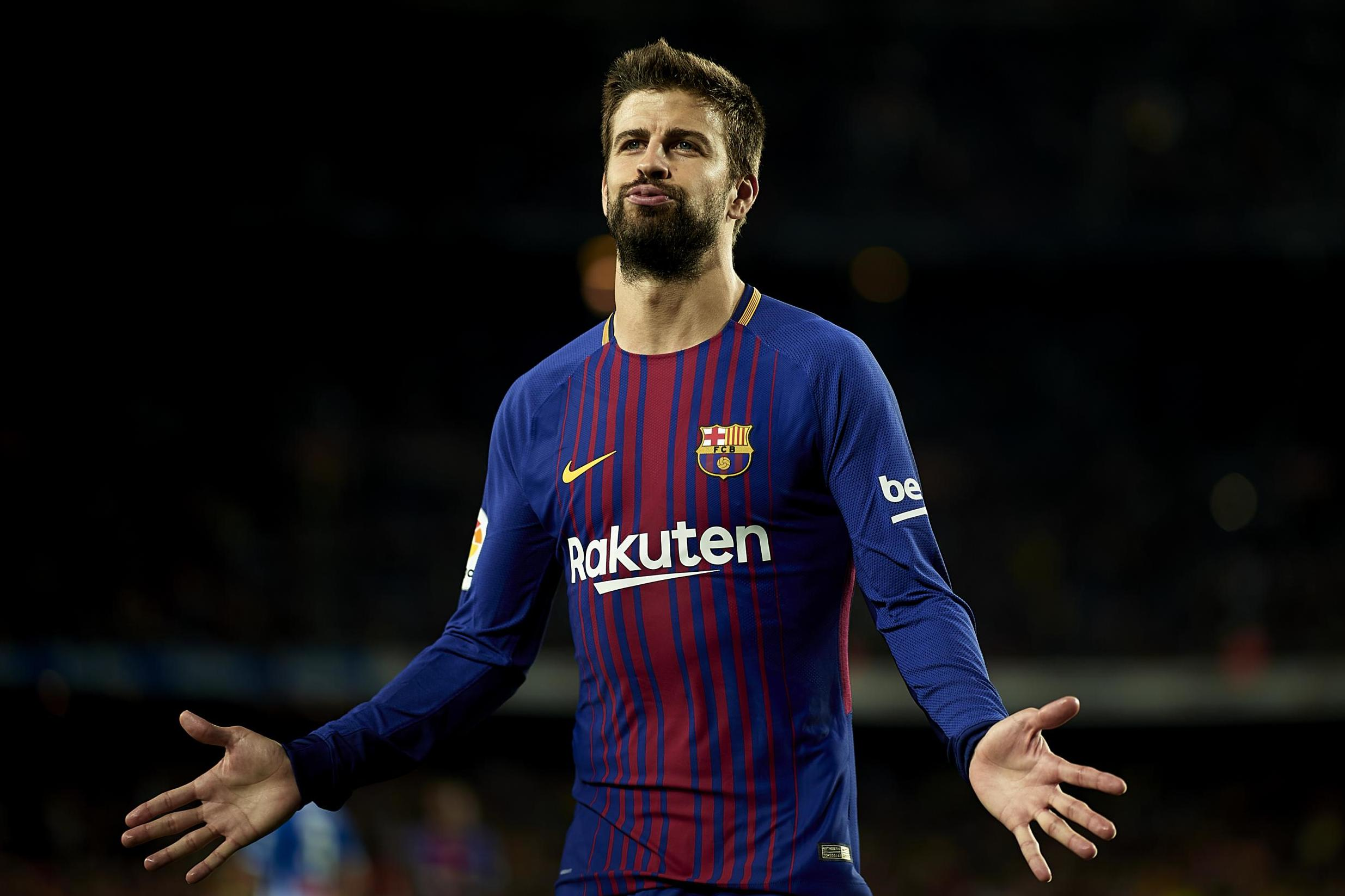 Hd Animated Wallpapers For Mobile Free Download Gerard Pique Wallpaper
