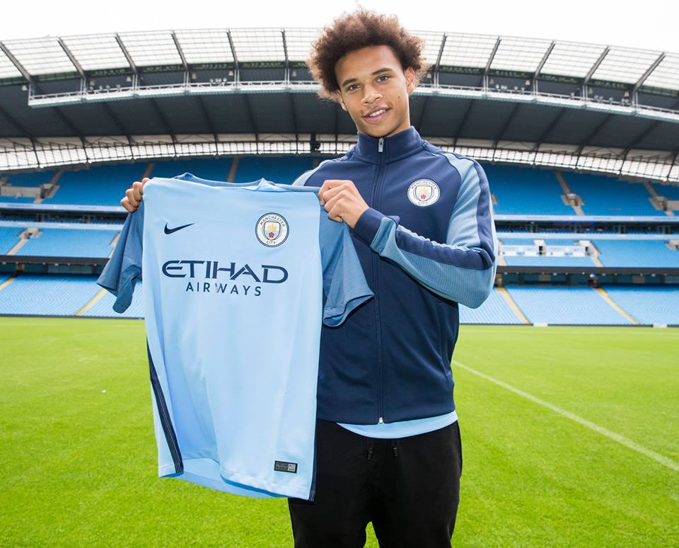 Animated Wallpapers For Pc Desktop Free Download Leroy Sane Wallpaper