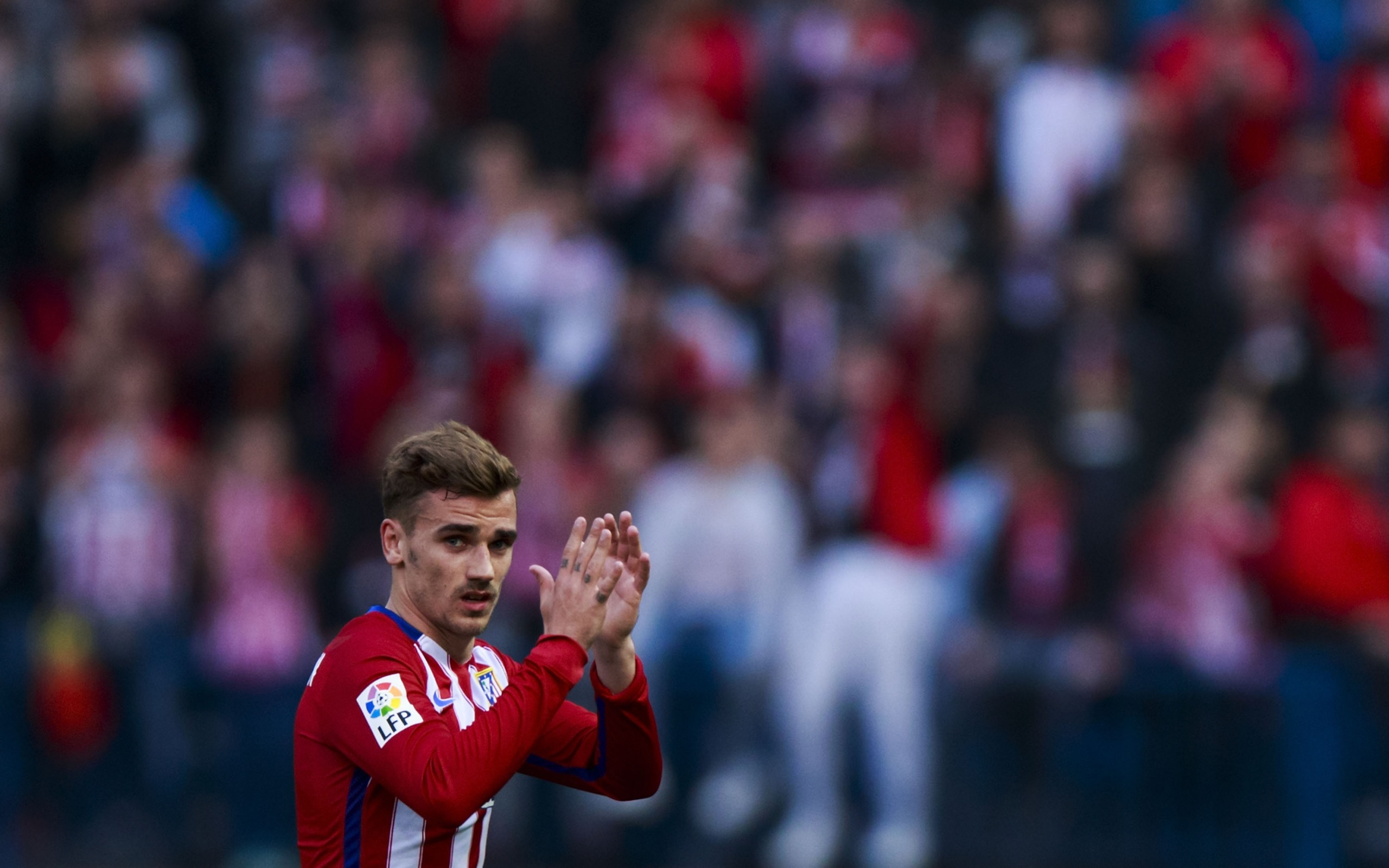 Cute Animated Wallpapers Hd Antoine Griezmann Wallpaper Hd
