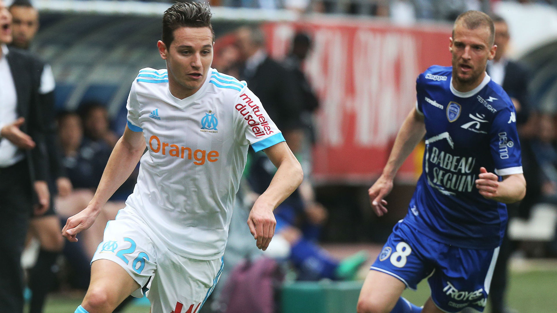 Cute Animated Wallpapers Free Download Florian Thauvin Wallpaper