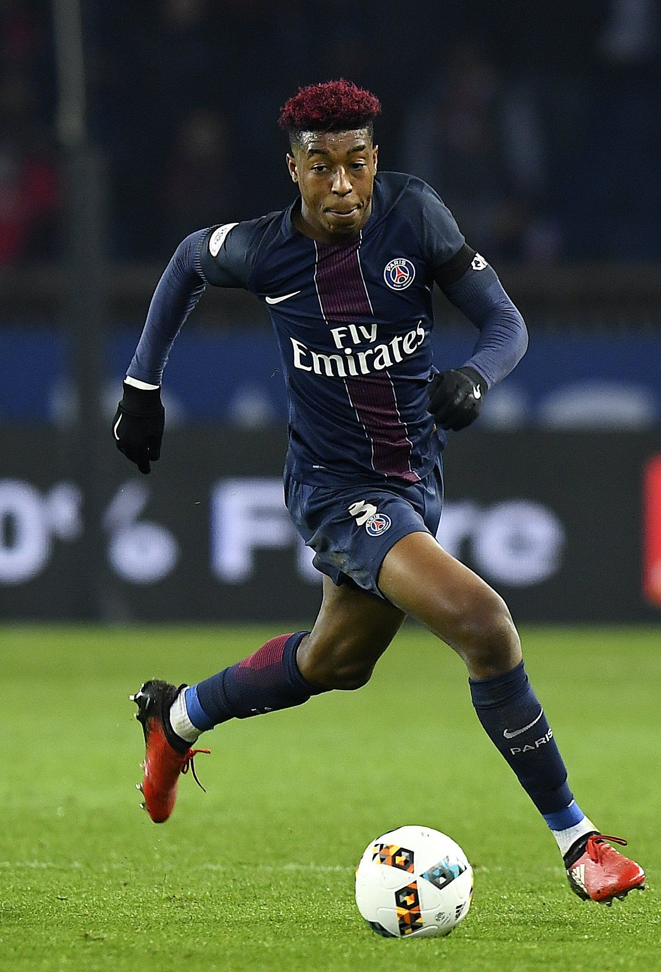 Cute Cartoon Live Wallpaper Presnel Kimpembe Wallpapers
