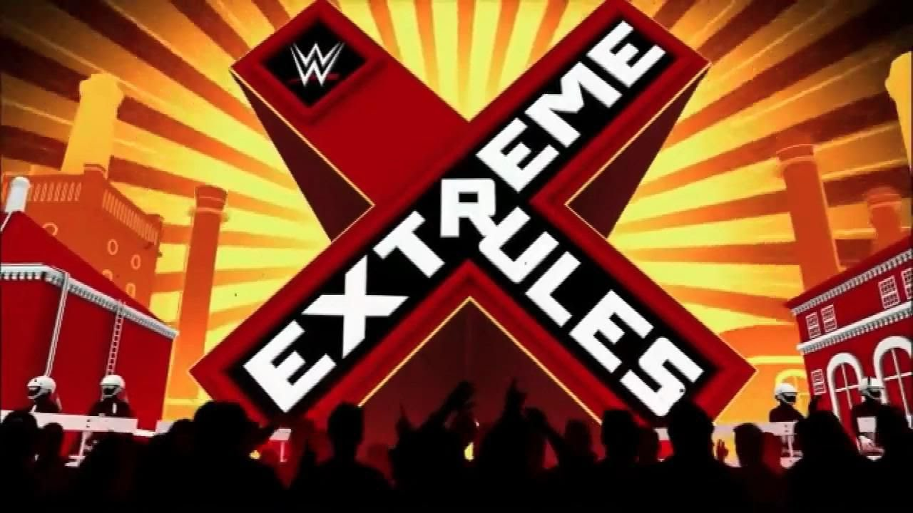Cute Cartoon Wallpapers For Pc Wwe Extreme Rules 2018 Wallpaper