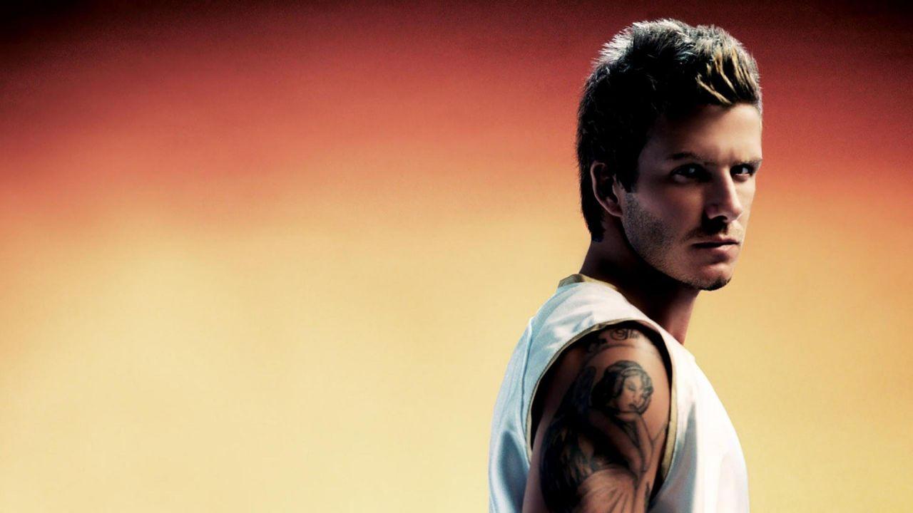 David Beckham Wallpapers Quotes David Beckham Hd Wallpaper