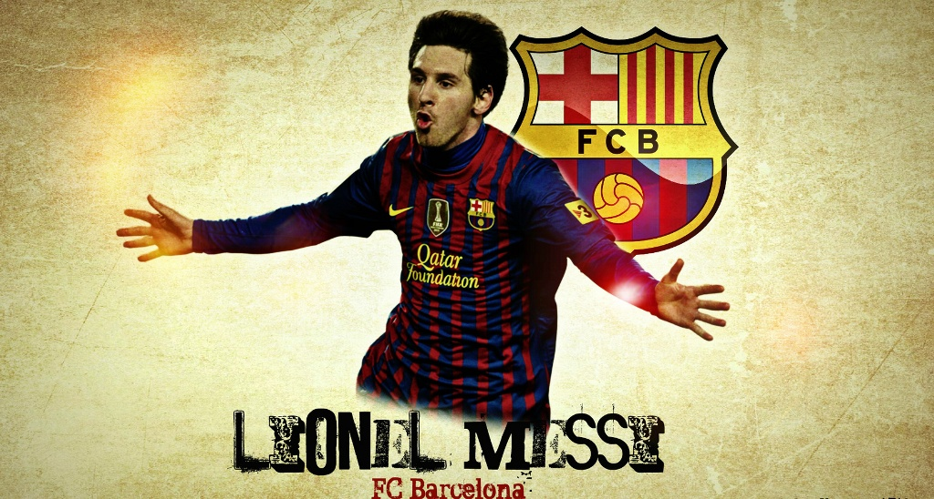 Messi Hd Wallpapers 4k Messi Cartoon Wallpaper