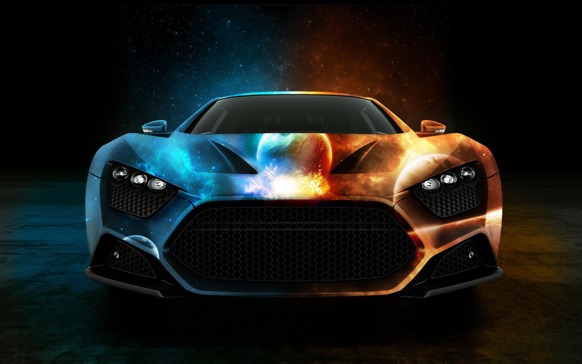 amazing cool car wallpaper