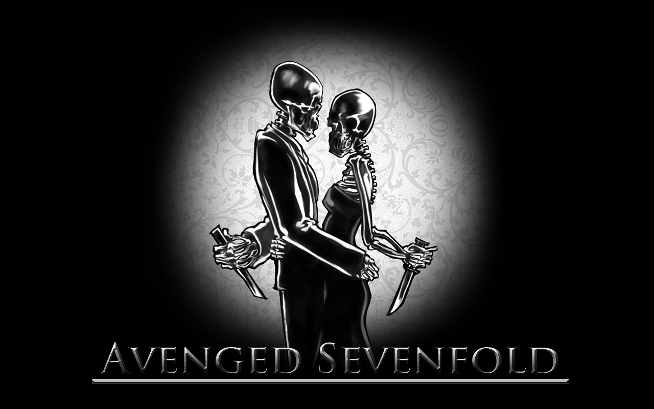 avenged sevenfold wallpaper android