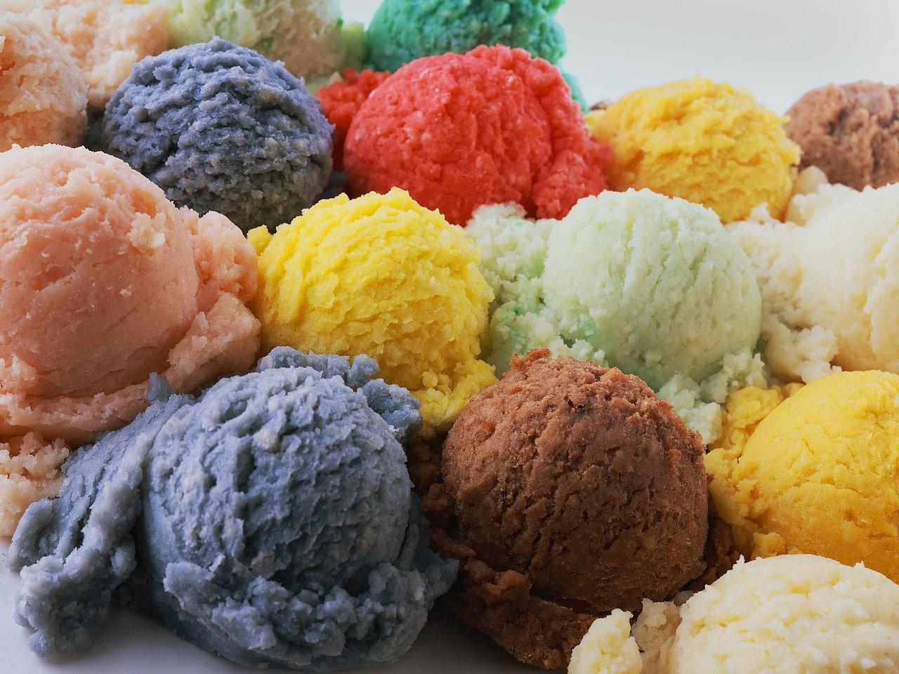 high resolution ice cream